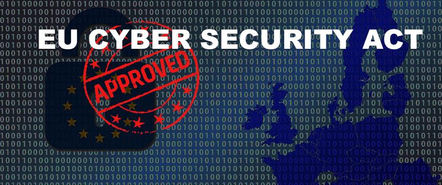 Nariadenie o kybernetickej bezpečnosti nadobudne účinnosť 27